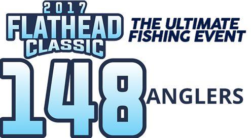 148 anglers 2017 Gold Coast Flathead Classic